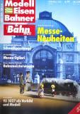 модель ZYX 9074-54 Комиссионная модель. Журнал Modell Eisenbahner, 3 1992, на немецком языке. Фотография выполнена с продаваемого журнала