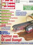 модель ZYX 9075-54 Комиссионная модель. Журнал Modell Eisenbahner, 2 1997, на немецком языке. Фотография выполнена с продаваемого журнала.
