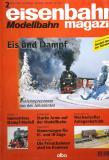 модель ZYX 9083-54 Комиссионная модель. Журнал Eisenbahn Magazine, февраль 1999г (на немецком языке). Фотография выполнена с продаваемого журнала