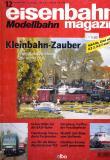 модель ZYX 9085-54 Комиссионная модель. Журнал Eisenbahn Magazine, декабрь 1999г (на немецком языке). Фотография выполнена с продаваемого журнала