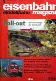 модель ZYX 9086-54 Комиссионная модель. Журнал Eisenbahn Magazine, март 2003г (на немецком языке). Фотография выполнена с продаваемого журнала.