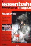 модель ZYX 9088-54 Комиссионная модель. Журнал Eisenbahn Magazine, июль 2004г (на немецком языке). Фотография выполнена с продаваемого журнала