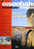 модель ZYX 9090-54 Комиссионная модель. Журнал Eisenbahn Magazine, май 2005г (на немецком языке). Фотография выполнена с продаваемого журнала.