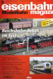 модель Horston 9091-54 Комиссионная модель. Журнал Eisenbahn Magazin, сентябрь 2005г  (на немецком языке).