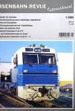 модель Horston 9095-54 Комиссионная модель. Журнал Eisenbahn Revue International, 1 2002г (на немецком языке). Фотография выполнена с продаваемого журнала.
