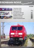 модель Horston 9096-54 Комиссионная модель. Журнал Eisenbahn Revue International, 8-9 2002г (на немецком языке). Фотография выполнена с продаваемого журнала.