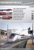 модель Horston 9100-54 Комиссионная модель. Журнал Eisenbahn Revue International, 8-9 2006г (на немецком языке). Фотография выполнена с продаваемого журнала.