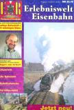 модель Horston 9102-54 Комиссионная модель. Журнал Erlebniswelt Eisenbahn, выпуск 2. Фотография выполнена с продаваемого журнала.