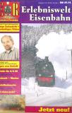 модель Horston 9103-54 Комиссионная модель. Журнал Erlebniswelt Eisenbahn, выпуск 3. Фотография выполнена с продаваемого журнала.