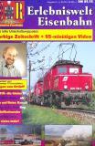 модель Horston 9105-54 Комиссионная модель. Журнал Erlebniswelt Eisenbahn, выпуск 5. Фотография выполнена с продаваемого журнала.