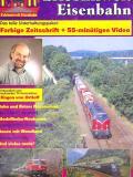 модель Horston 9107-54 Комиссионная модель. Журнал Erlebniswelt Eisenbahn, выпуск 7. Фотография выполнена с продаваемого журнала.