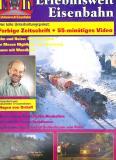 модель Horston 9108-54 Комиссионная модель. Журнал Erlebniswelt Eisenbahn, выпуск 10. Фотография выполнена с продаваемого журнала.