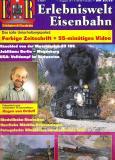модель Horston 9110-54 Комиссионная модель. Журнал Erlebniswelt Eisenbahn, выпуск 13. Фотография выполнена с продаваемого журнала.