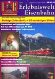 модель Horston 9111-54 Комиссионная модель. Журнал Erlebniswelt Eisenbahn, выпуск 14. Фотография выполнена с продаваемого журнала.