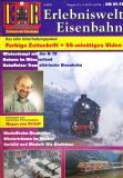 модель Horston 9112-54 Комиссионная модель. Журнал Erlebniswelt Eisenbahn, выпуск 15. Фотография выполнена с продаваемого журнала.