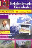 модель Horston 9113-54 Комиссионная модель. Журнал Erlebniswelt Eisenbahn, выпуск 16. Фотография выполнена с продаваемого журнала.