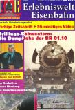 модель Horston 9114-54 Комиссионная модель. Журнал Erlebniswelt Eisenbahn, выпуск 17. Фотография выполнена с продаваемого журнала.
