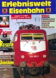 модель Horston 9116-54 Комиссионная модель. Журнал Erlebniswelt Eisenbahn, выпуск 19. Фотография выполнена с продаваемого журнала.