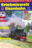 модель Horston 9117-54 Комиссионная модель. Журнал Erlebniswelt Eisenbahn, выпуск 20. Фотография выполнена с продаваемого журнала.