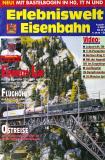 модель Horston 9118-54 Комиссионная модель. Журнал Erlebniswelt Eisenbahn, выпуск 21. Фотография выполнена с продаваемого журнала.