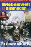 модель Horston 9121-54 Комиссионная модель. Журнал Erlebniswelt Eisenbahn, выпуск 24. Фотография выполнена с продаваемого журнала.