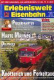 модель Horston 9122-54 Комиссионная модель. Журнал Erlebniswelt Eisenbahn, выпуск 25. Фотография выполнена с продаваемого журнала.