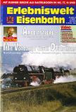 модель Horston 9123-54 Комиссионная модель. Журнал Erlebniswelt Eisenbahn, выпуск 26. Фотография выполнена с продаваемого журнала.
