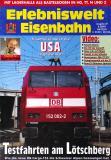 модель Horston 9124-54 Комиссионная модель. Журнал Erlebniswelt Eisenbahn, выпуск 27. Фотография выполнена с продаваемого журнала.