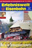 модель Horston 9125-54 Комиссионная модель. Журнал Erlebniswelt Eisenbahn, выпуск 28. Фотография выполнена с продаваемого журнала.