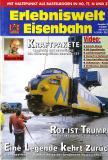 модель Horston 9127-54 Комиссионная модель. Журнал Erlebniswelt Eisenbahn, выпуск 30. Фотография выполнена с продаваемого журнала.