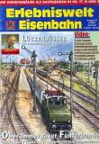 модель Horston 9129-54 Комиссионная модель. Журнал Erlebniswelt Eisenbahn, выпуск 32. Фотография выполнена с продаваемого журнала.