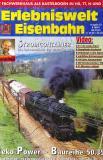 модель Horston 9130-54 Комиссионная модель. Журнал Erlebniswelt Eisenbahn, выпуск 33. Фотография выполнена с продаваемого журнала.