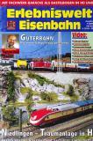 модель Железнодорожный Моделизм 9131-54 Комиссионная модель. Журнал Erlebniswelt Eisenbahn, выпуск 35. Фотография выполнена с продаваемого журнала.