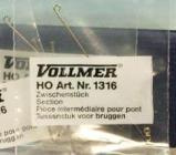 модель Vollmer 41316 Intermediate wire.