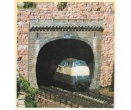 модель Vollmer 42502  Портал двухпутного тоннеля, высота 9.5 см.