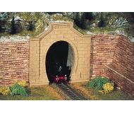 модель Vollmer 42504  Портал однопутного тоннеля Rheintal, высота 10.5 см.