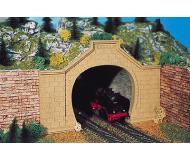 модель Vollmer 42505  Портал двухпутного тоннеля Rheintal, высота 10.5 см.