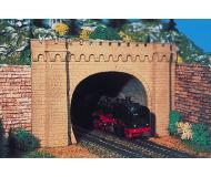 модель Vollmer 42506  Портал двухпутного тоннеля Moseltal, высота 10.5 см.