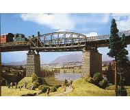 модель Vollmer 42540  Набор для сборки arch bridge. длина 18.8 см.