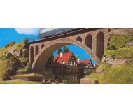 модель Vollmer 42549  Набор для сборки stone bridge. Размер  36 x 6 x 10.5 см.