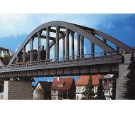 модель Vollmer 42553  Набор для сборки arch bridge. Размер  36 x 8 x 11.3 см.