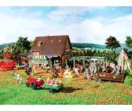 модель Vollmer 43009 Праздник урожая на ферме
