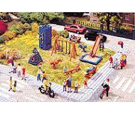 модель Vollmer 43665  Набор для сборки children`s playground.