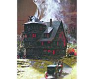 модель Vollmer 43679  Набор для сборки Villa Vampir. Размер  12 x 12 x 14.5 см.