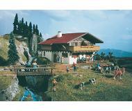 модель Vollmer 43702 Дом в горах
