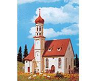 модель Vollmer 43709 Православная церковь 185х140х285мм