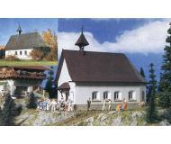 модель Vollmer 43710 Католическая церковь 185х97х160мм