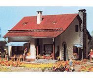модель Vollmer 43713  Набор для сборки country house. Размер  13 x 13 x 7 см.