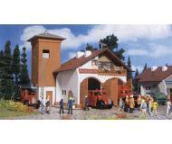 модель Vollmer 43761 Пожарная станция