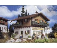 модель Vollmer 43838  Набор для сборки Restaurant Ochsen 120 x 100 x 95 мм.